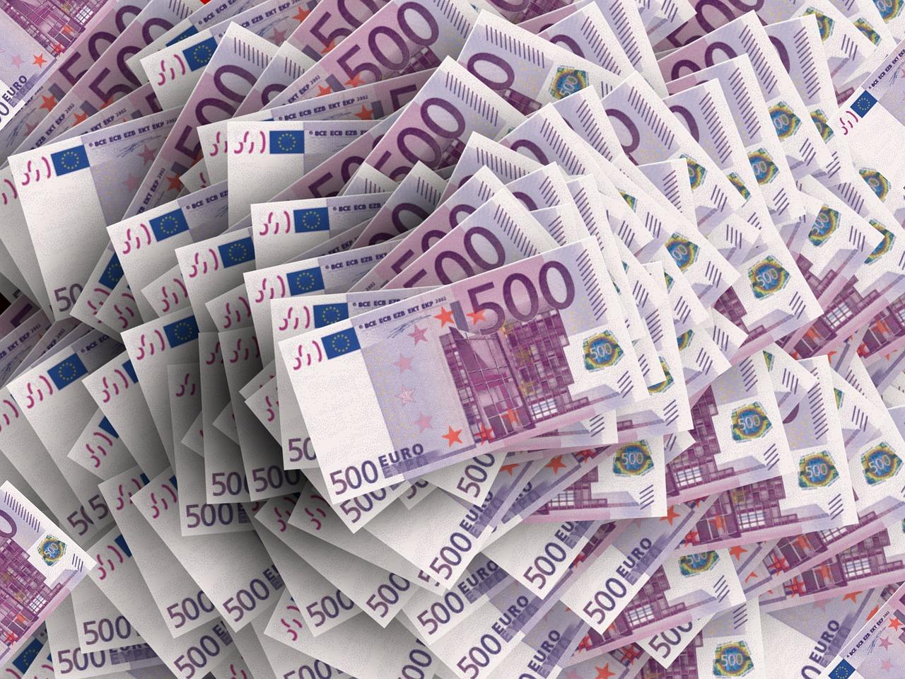 Come investire 3 milioni di euro