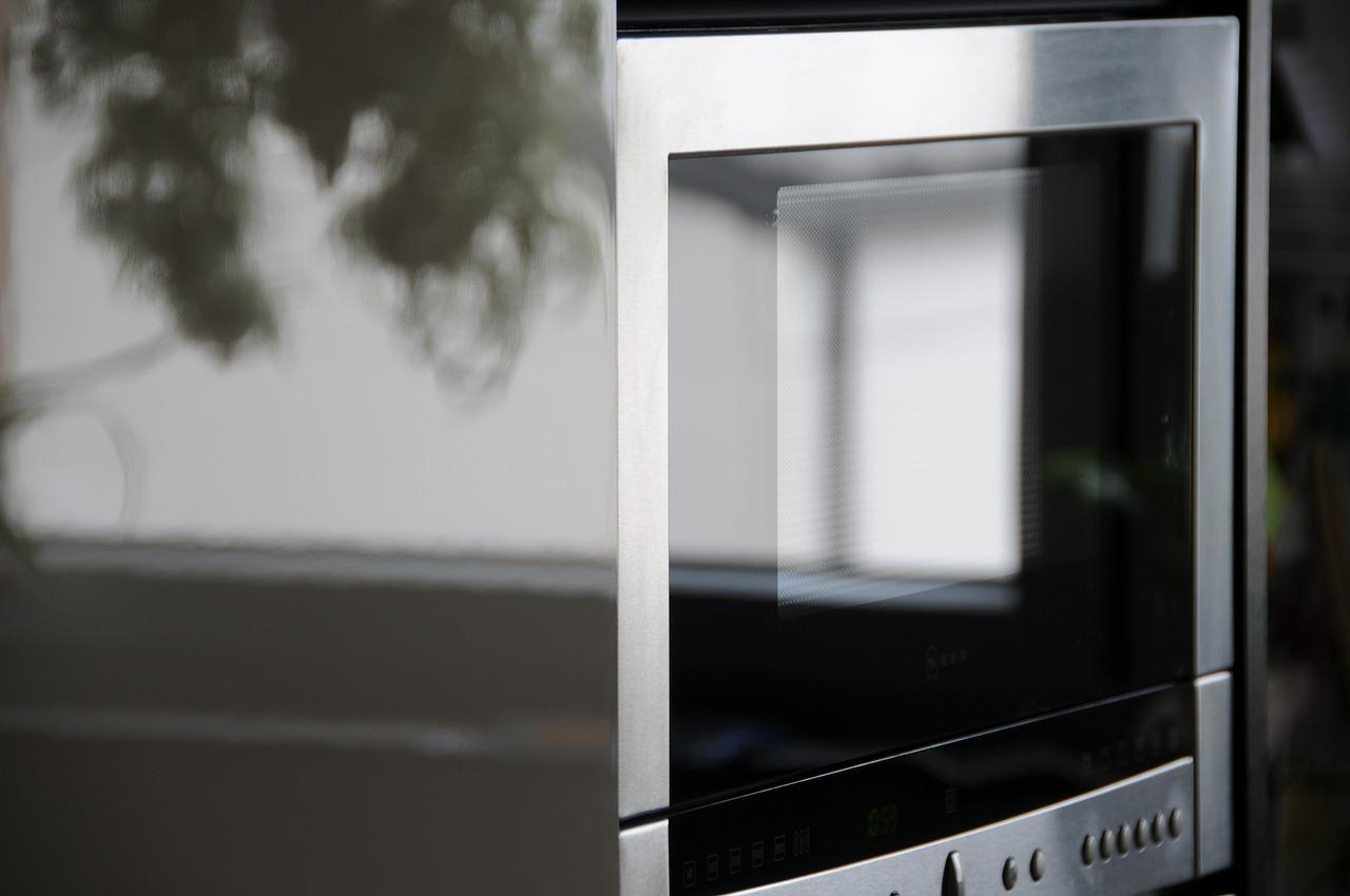 Consigli per cucinare con il forno a microonde | Map-online