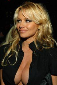 Calendario Pamela Anderson