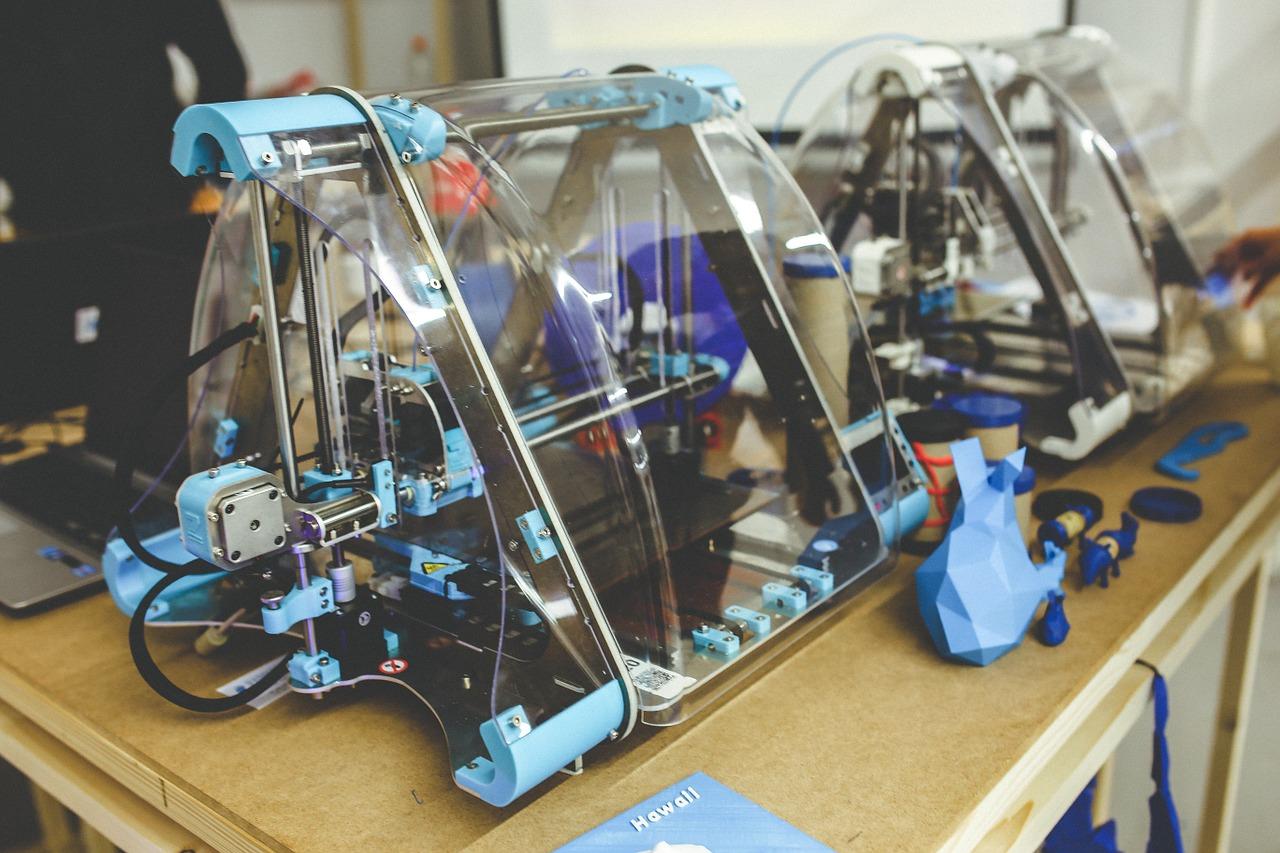 Stampante 3D: quale comprare?