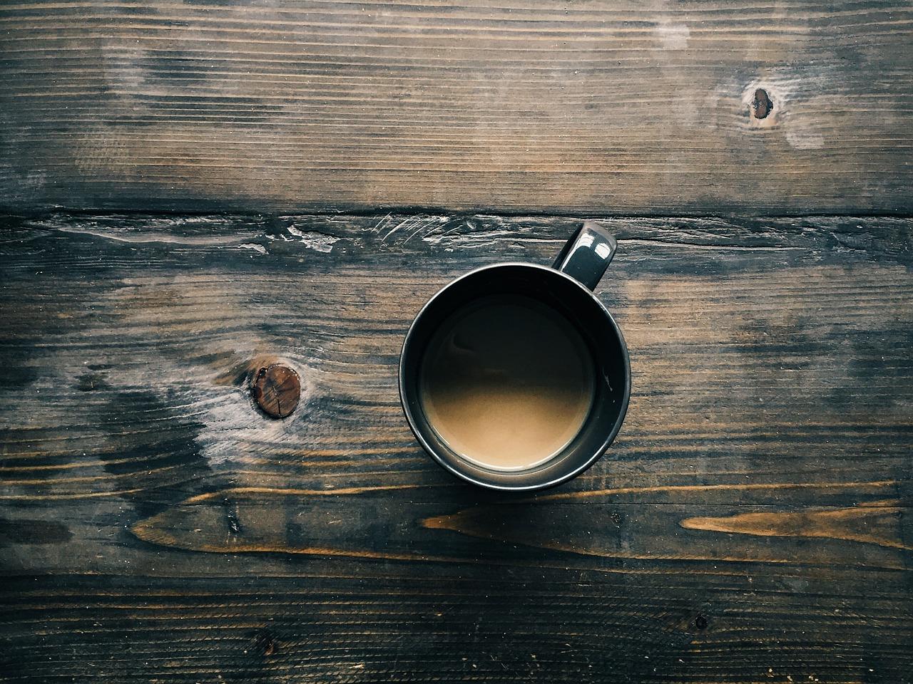 fare un buon caffè