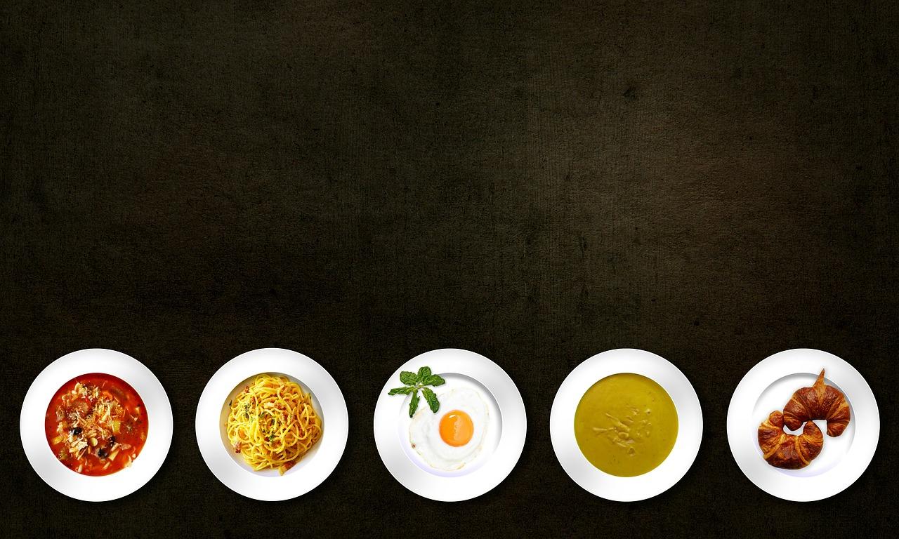 informazioni nutrizionali alimenti