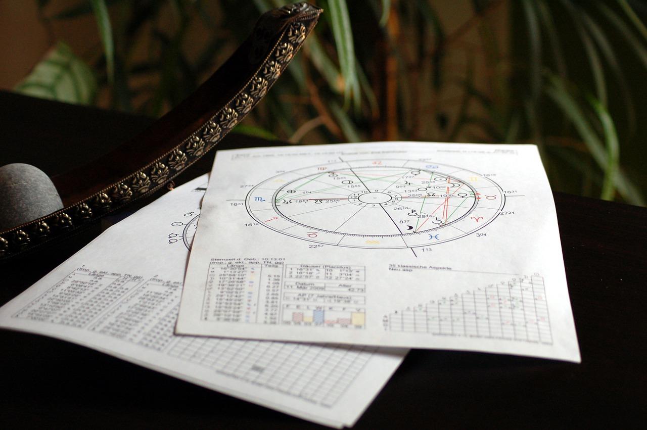 Oroscopo: significato e origini dei segni