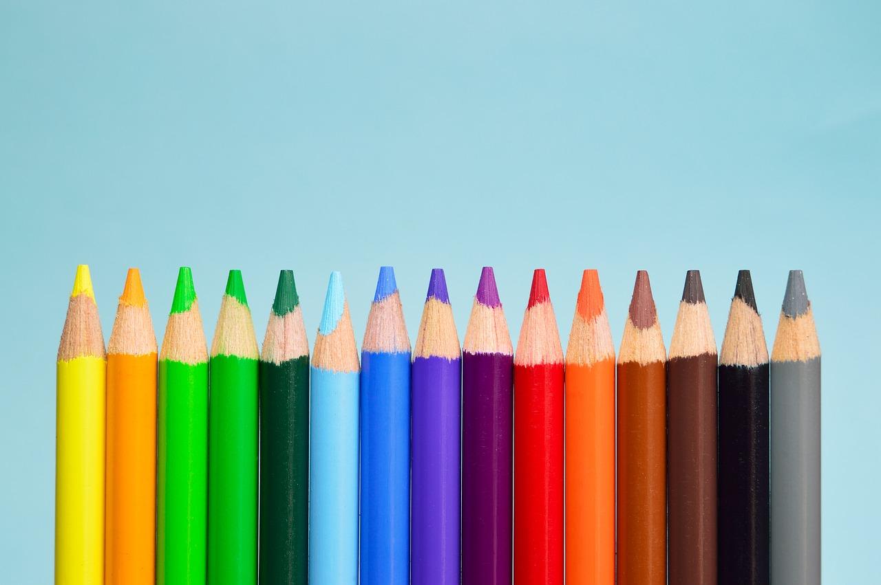 Conosci il significato dei colori?