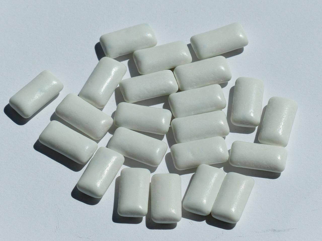Diet gum gomma per dimagrire