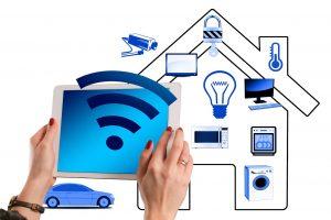tecnologia per la casa