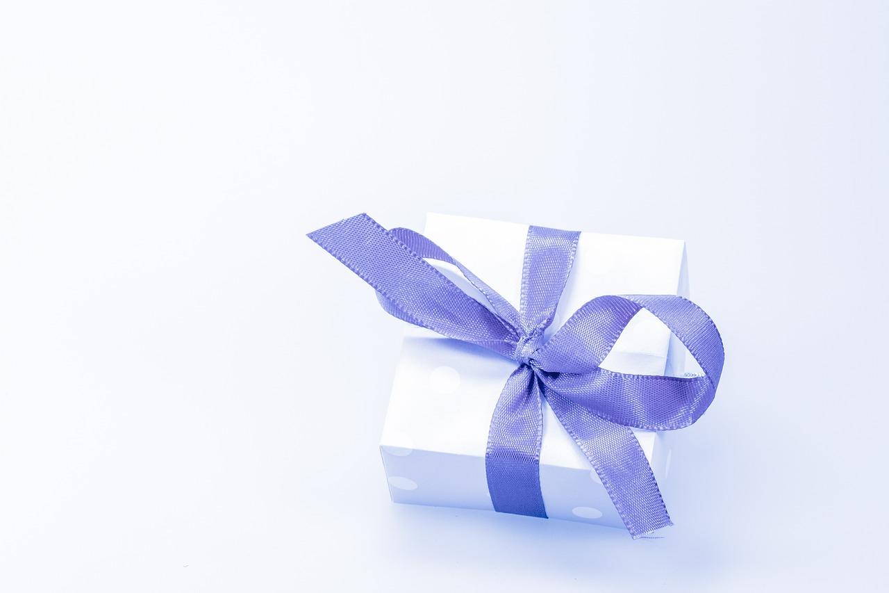 idee regalo per feste personali