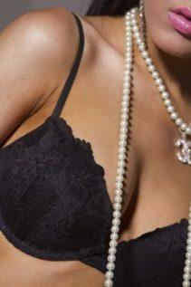 Esercizi aumento seno veloce