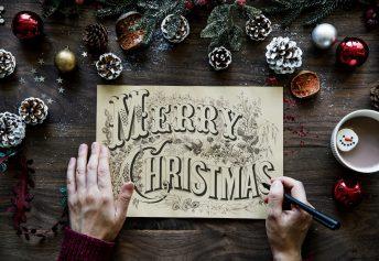 Biglietti Di Natale On Line.Come Realizzare Biglietti Di Natale Fai Da Te Map Online