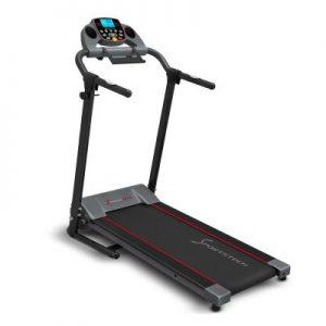 Recensione del Tapis roulant Sportstech F10