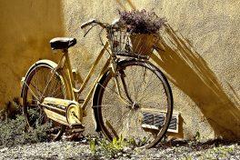 consigli per restaurare la bicicletta