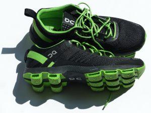 come scegliere le scarpe per il tapis roulant