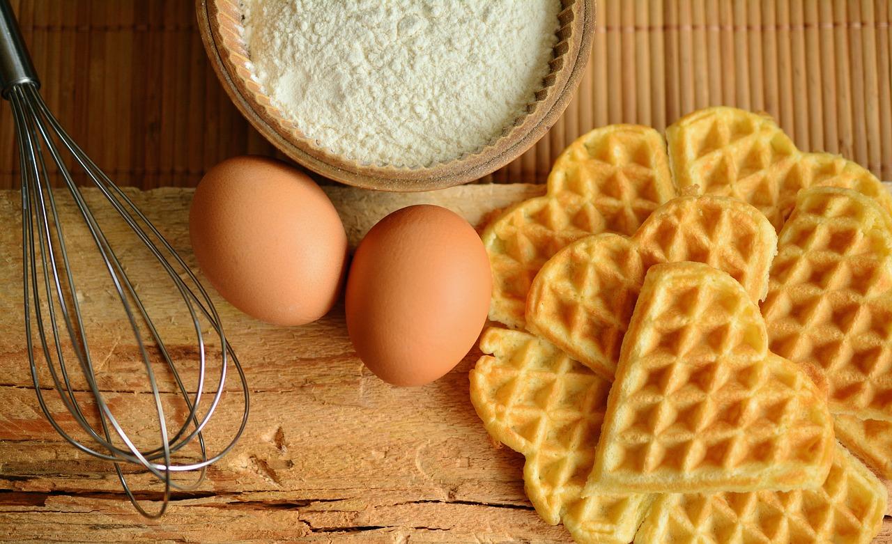 tutti i modi per cucinare l'uovo