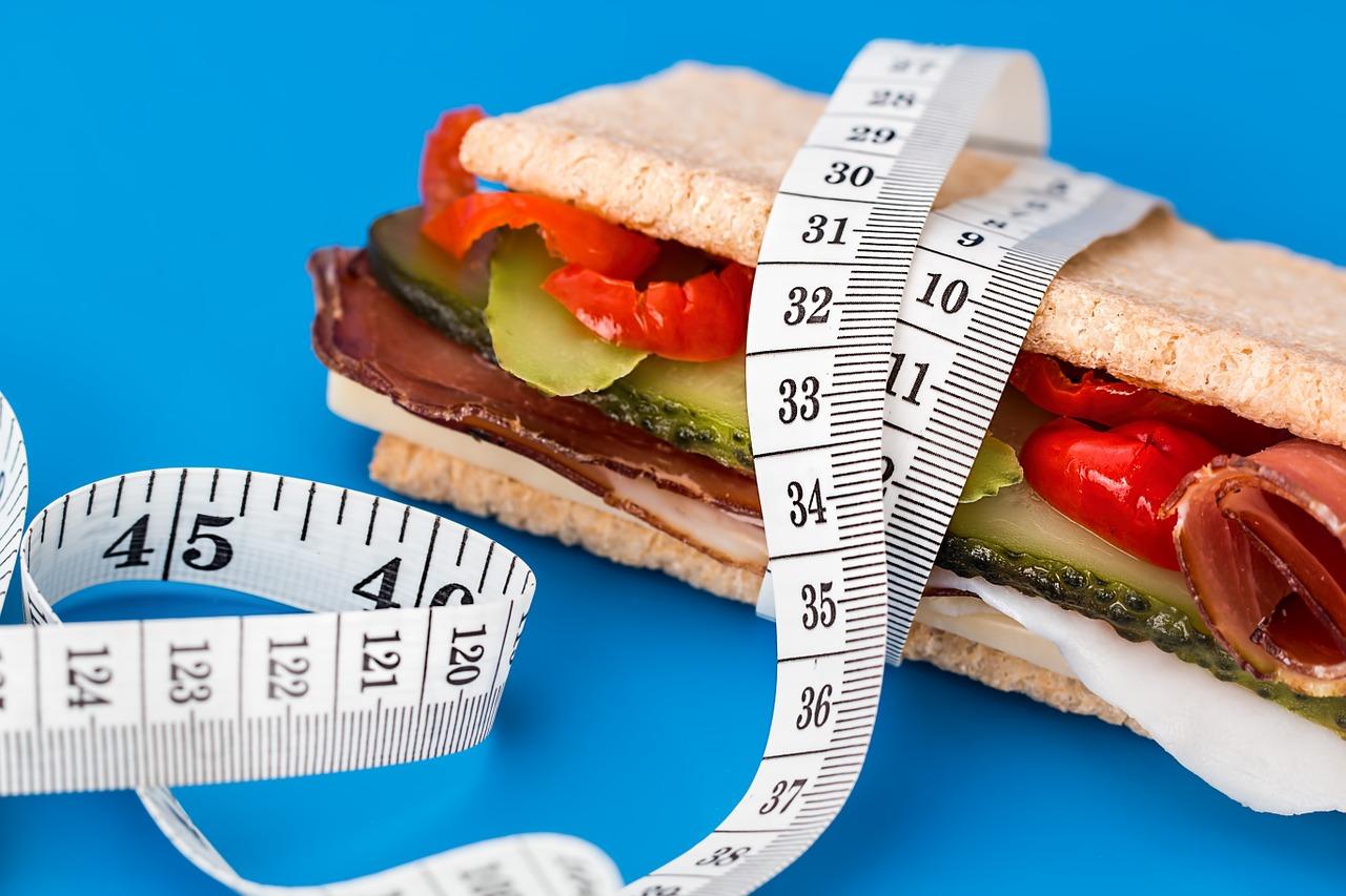 consigli per perdere 3 kg in 7 giorni