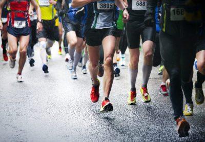 Come prepararsi per una maratona