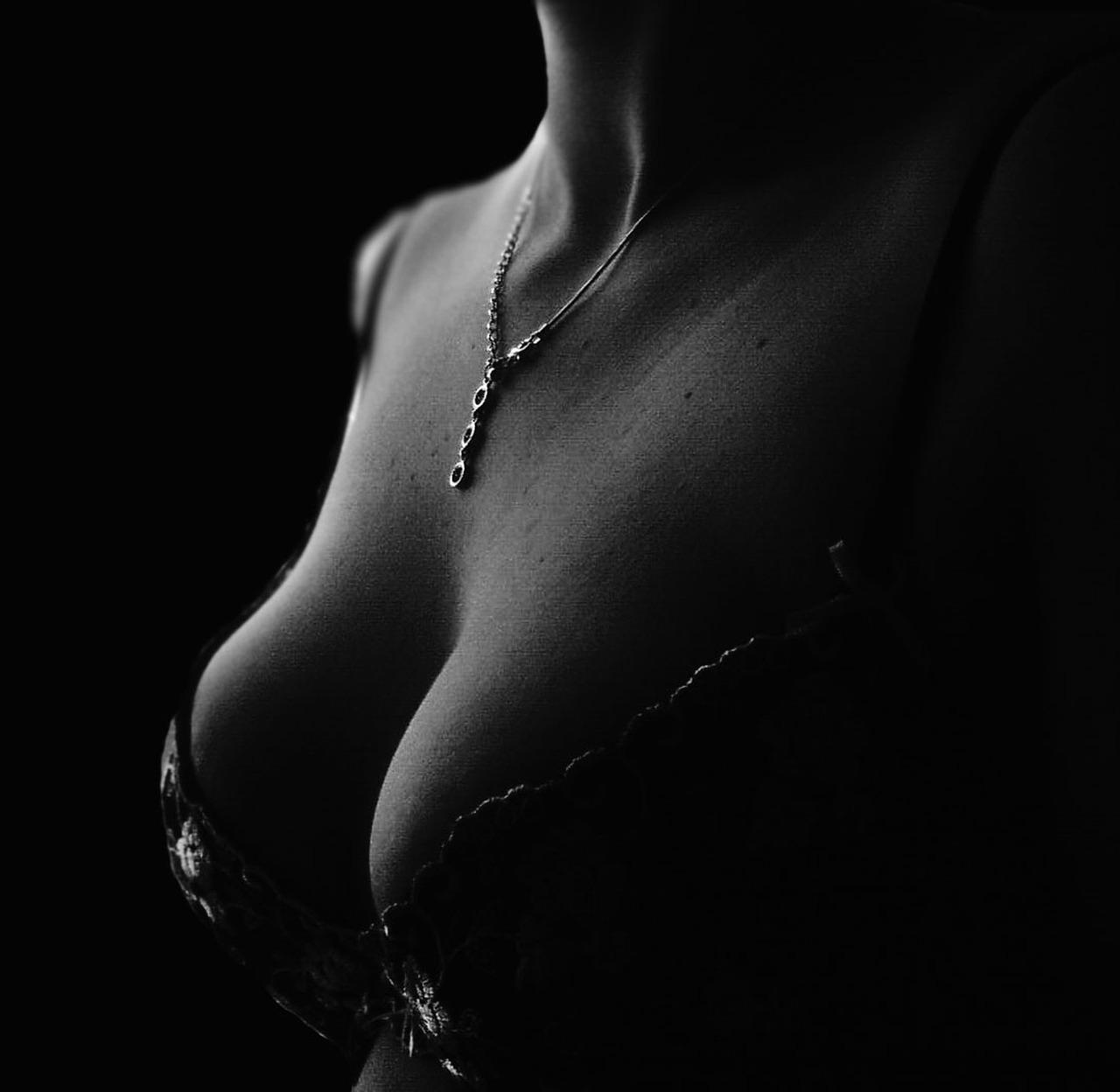 consigli per aumentare il seno di una taglia