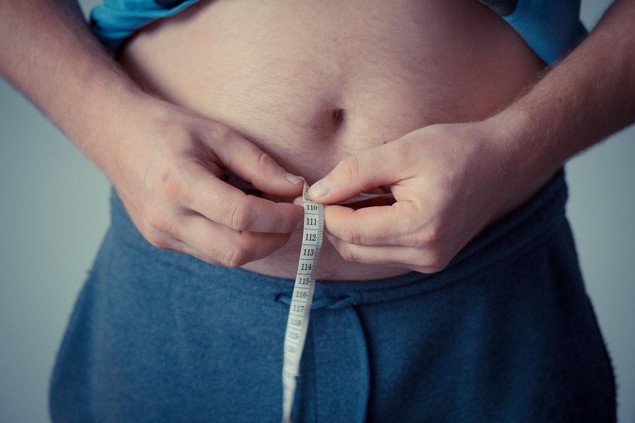 Si possono perdere 50 kg in un anno?